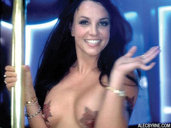 BritneyGimmeMore